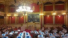 Nationalversammlung Norwegen