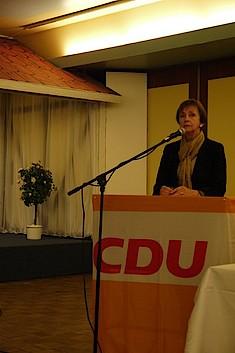 Dr. Herlind Gundelach